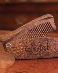 Beardist Beard Comb